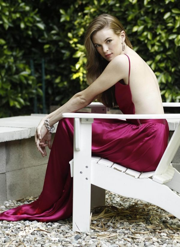 Danielle Panabaker Height and Weight, Bra Size, Body Measurements