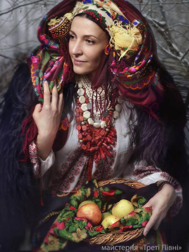Folklore and Fashion The Story of the