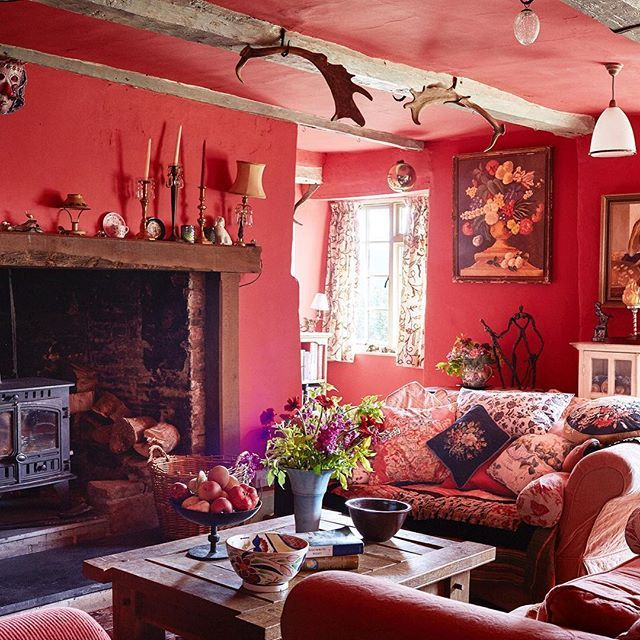 The 511 best paint images on Pinterest | Farrow ball, Calamine ...