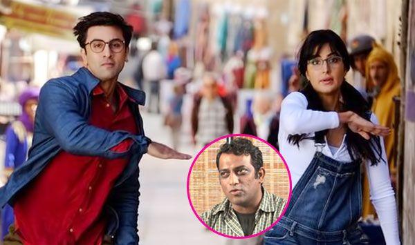 Katrina Kaif shifts the blame of Jagga Jasoos delay from her split with Ranbir Kapoor to director Anurag Basu – read details #FansnStars