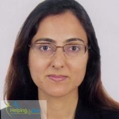 Dr.Vandana C Sharma (Gynaecologist) MBBS,MD / MS - Obstetrtics & Gynaecology ----> Address: D 65, Sec 40, near Sai Baba mandir,Noida ----> http://www.helpingdoc.com/doctor/VandanaCSharma