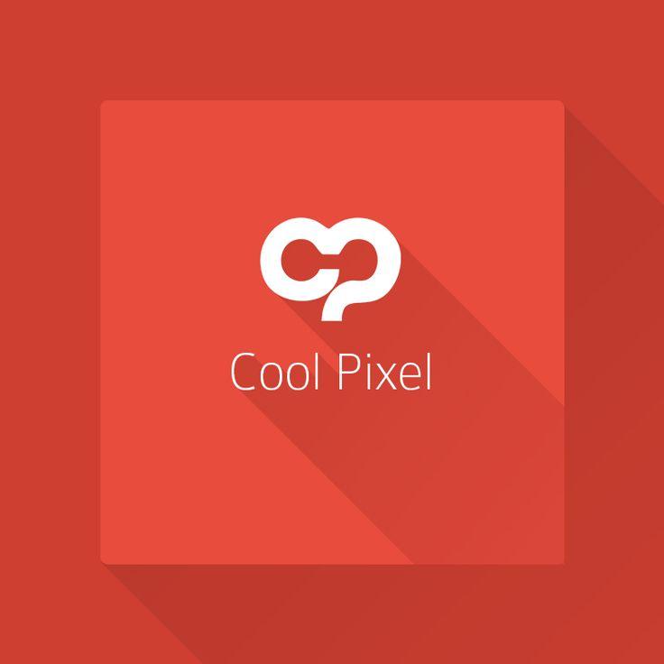 3D logo - CoolPixel