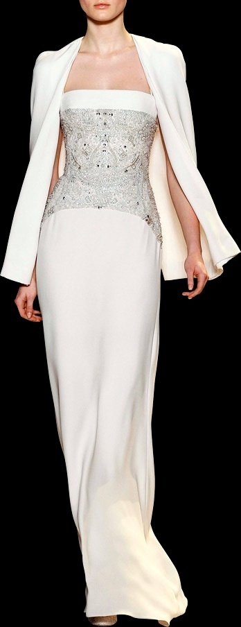 Elie Saab Couture, Spring 2013 More