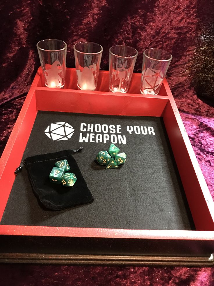 Limited offer available from tomorrow at http://www.lomahsee.com/product-category/tabletop-gaming/ Large dice tray with set of 4 shot glasses and a set of dice #dicetray #dungeonsanddragons #warhammer40k #bloodbowl #callofcthulhu #magicthegathering #rpg #socialgamer #shotglasses #rpggifts #rpgset #chooseyourweapon #nope #dnd #dicegames #dice #d12 #d20 #d8 #d10 #etchedglass #glassetching #handmadeisbetter #handmade #crafted #crafts