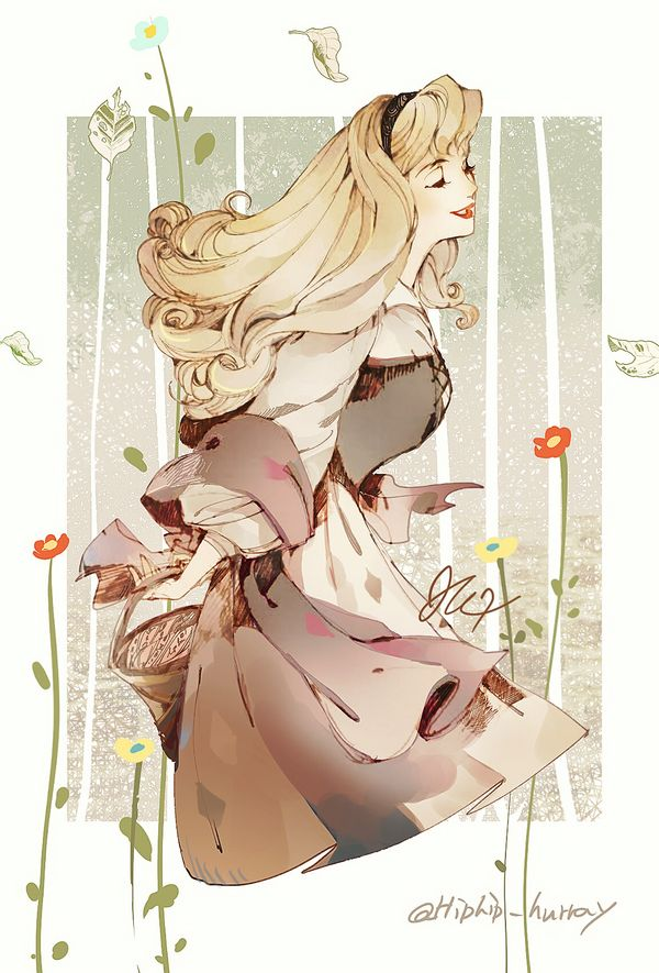 Aurora #disney