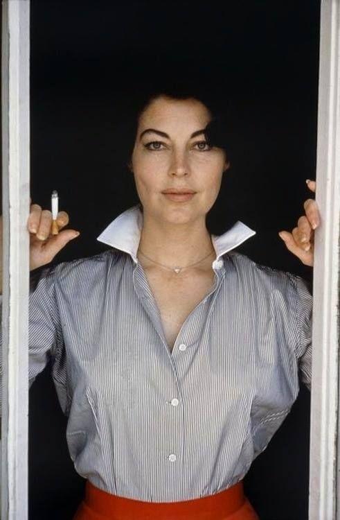 Ava Gardner, 1959