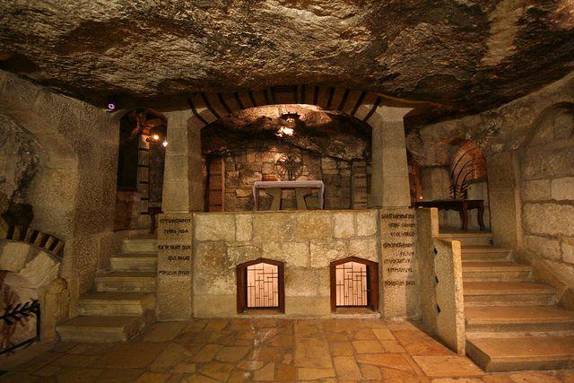 Church of the Nativity, Bethlehem, Israel