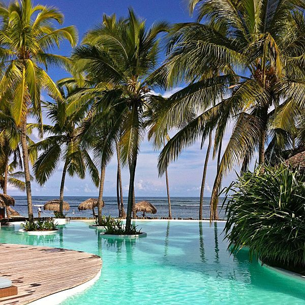 Best All-Inclusives: Punta Cana | All-Inclusive Resorts in Punta Cana, Dominican Republic | Top All-Inclusive Resorts | Islands