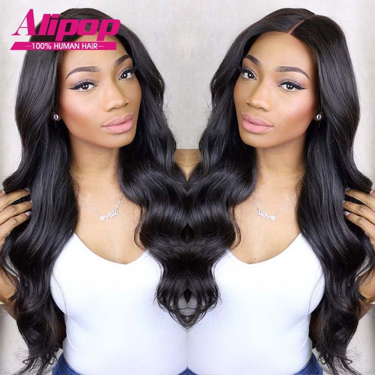 69.39$  Watch here - http://ali957.worldwells.pw/go.php?t=32736702844 - 7A Malaysian Virgin Loose Wave Full Lace Human Hair Wigs For Black Women,Lace Front Human Hair Wigs,Loose Wave Full Lace Wig