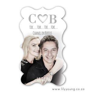 Chanel & Bertus