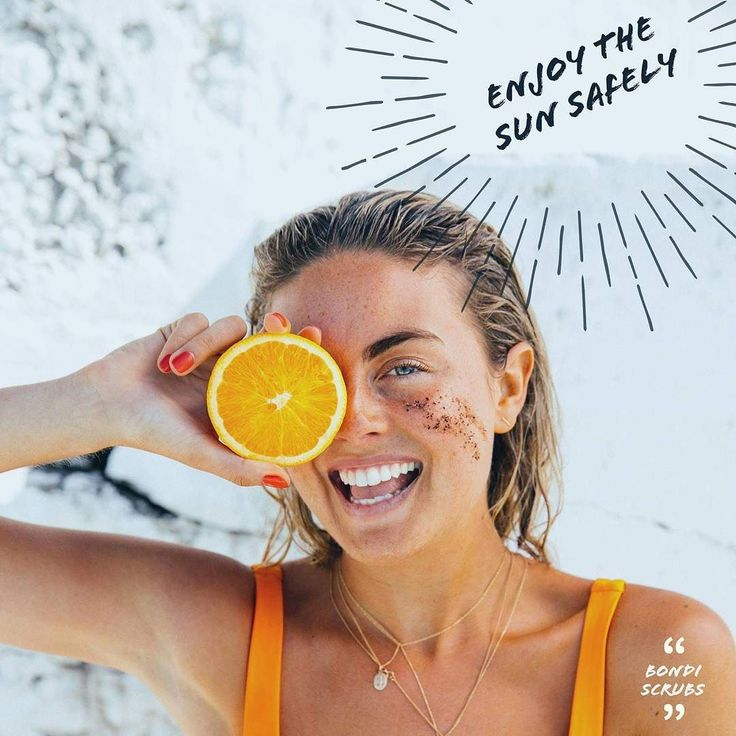 Enjoy the Sun safely.  With your beautiful smooth skin you can confidently strut your stuff look amazing and glow. #bondibeach #bondiscrubs #summer #confidence #sydney #beautifulskin #sunsafe http://ift.tt/2fZGNx5