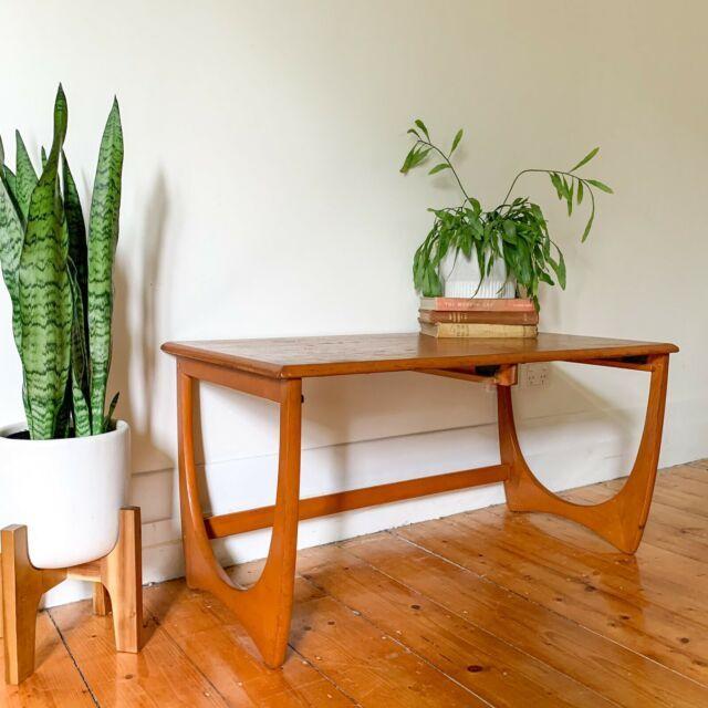 Vintage Mid Century Kalmar Teak Coffee Table Coffee Tables Gumtree Australia Moreland Area Coburg 124017 In 2020 Coffee Table Table