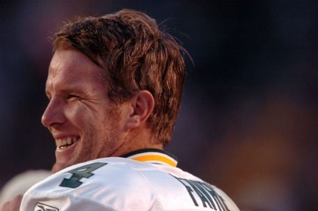Brett Favre Didn't Know What a Nickel Defense Was -- Former Green Bay Packers quarterback Brett Favre was in his third year in the NFL before he figured out what a nickel defense was. Hear Favre tell the story.