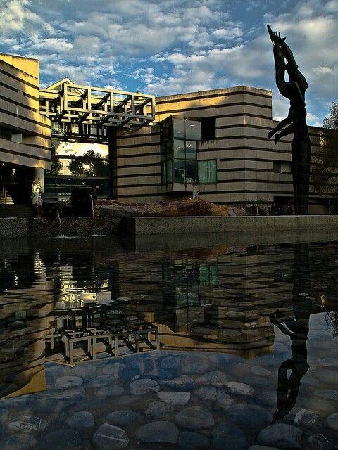 UNAM, Facultad de Ciencias.