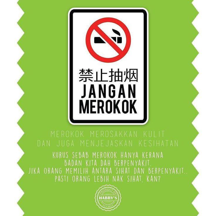 Pastinya ramai yang sudah mengetahui tabiat merokok bukan sahaja disifatkan sebagai membakar duit malah boleh menjejaskan kesihatan kerana boleh mendedahkan penghisapnya kepada pelbagai penyakit berbahaya seperti barah paru-paru sakit jantung barah pankreas tekanan darah tinggi barah tekak dan mulut.  Berdasarkan laporan Kementerian Kesihatan barah paru-paru adalah kanser paling tinggi kejadiannya dan penyebab utama kematian akibat barah di Malaysia. Kira-kira 95 peratus daripada pesakit…