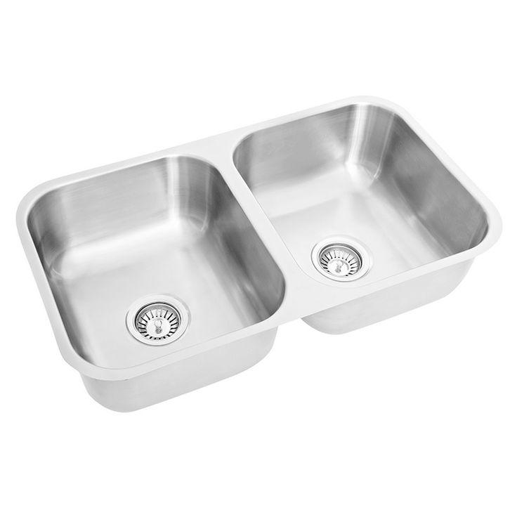 Franke Sinks Ireland : ... ) Kitchen Sinks Pinterest Halo, Stainless steel sinks and Sinks
