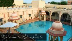 Rohet Garh - Jodhpur