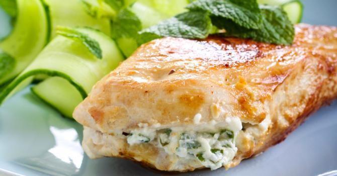 15 recettes minceur à base de poulet