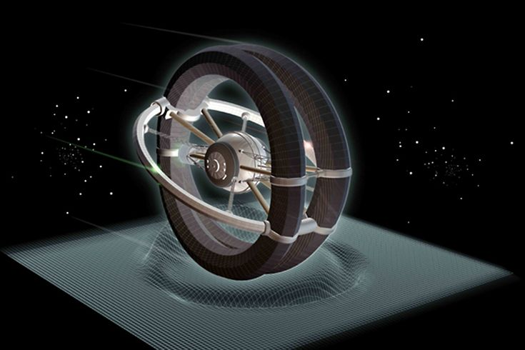How NASA might build its very first warp drive A few months ago, physicist Harold White stunned the aeronautics world when he announced that he and his team at NASA had begun work on the development of a faster-than-light warp drive. His proposed design, an ingenious re-imagining of an Alcubierre Drive, may eventually result in an engine that can transport a spacecraft to the nearest star in a matter of weeks — and all without violating Einstein's law of relativity.