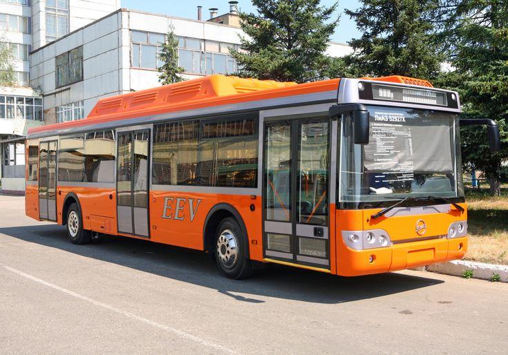 ЛиАЗ 52927X Опытный '2010