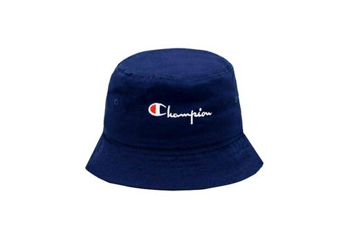 48a859dbee57d5 Champion Unisex Bucket Hat Classic Fisherman Outdoor Cap | Champion Bucket  Hat | Hats, Champion shoes, Champion clothing