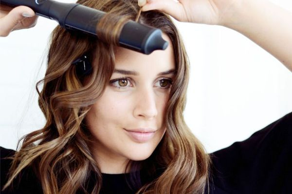 The 10 Curling Irons That Turn Fine Thin Hair Into Bouncy Waves Hair Styles Hair Beauty Beauty