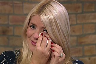 Holly Willoughby Fights Back After Jodie Marsh SLAMS Presenter