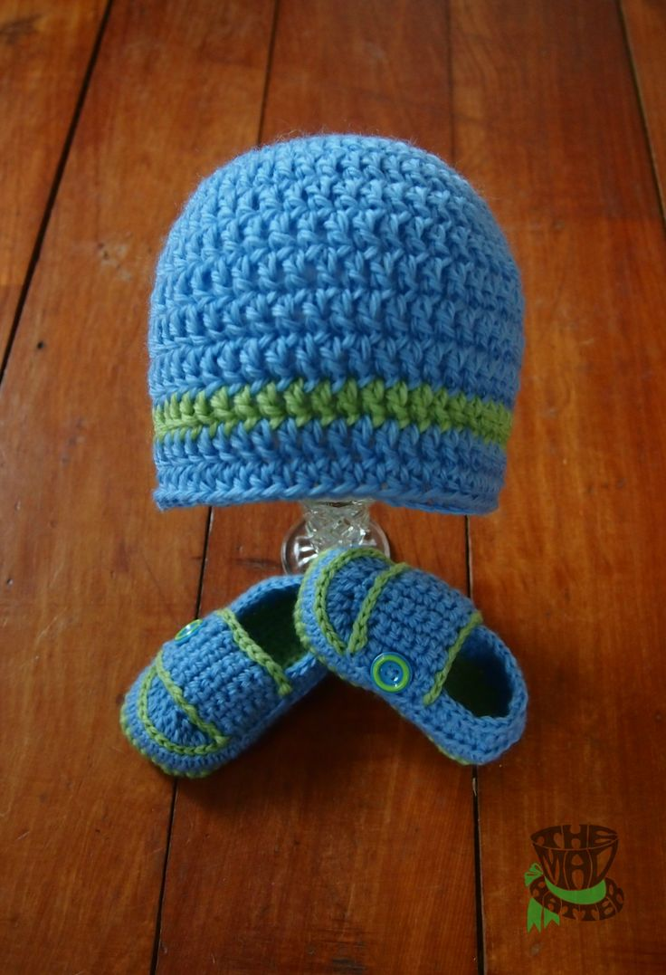 Hat and Loafers. Available up to 12 mths size. Email themadhatternz@gmail.com