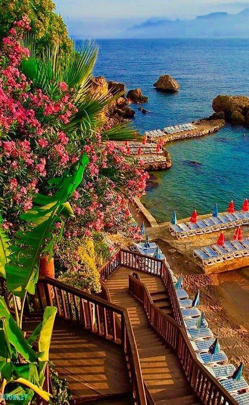 #Antalya #TÜRKİYE