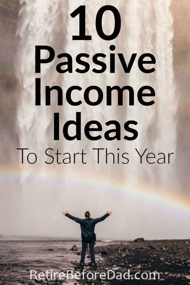 Start building diverse income streams this year by utilizing this list of passive income ideas. Identify the ideas and money tips that fit your skills and objectives and go for it!