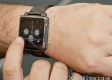 Will 2013 be the year of the smartwatch? | Mobile - CNET News