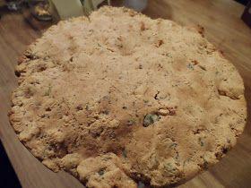 Proeven op zondag: Voedselzandloperbrood, glutenvrij bakken met sojameel en amandelmeel