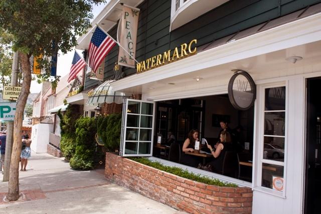 One of the best restaurants in Orange County