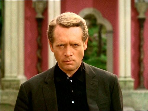 Image result for the general patrick mcgoohan