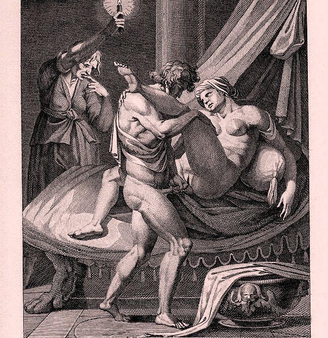 Blog sobre vida y costumbres de los romanos.