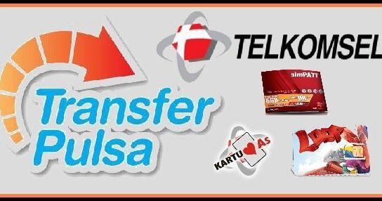 Cara Transfer Pulsa Telkomsel Tanpa Biaya | Pinjam Dan Ngutang Pulsa