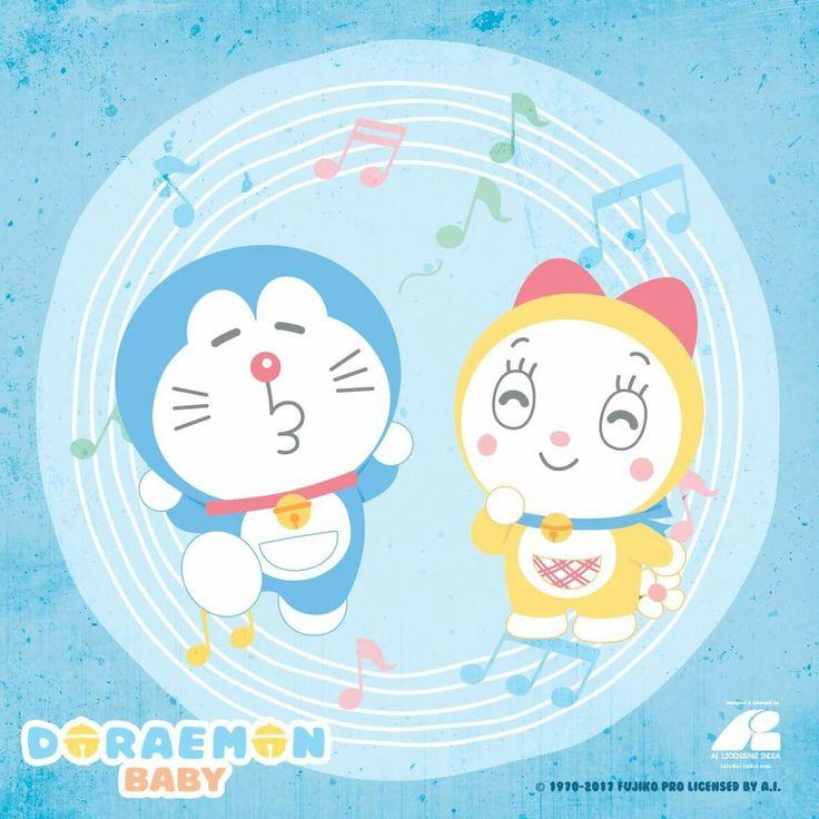 Doraemon et Dorami