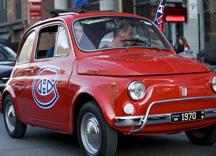 Habs Fiat. I WANT this!!!