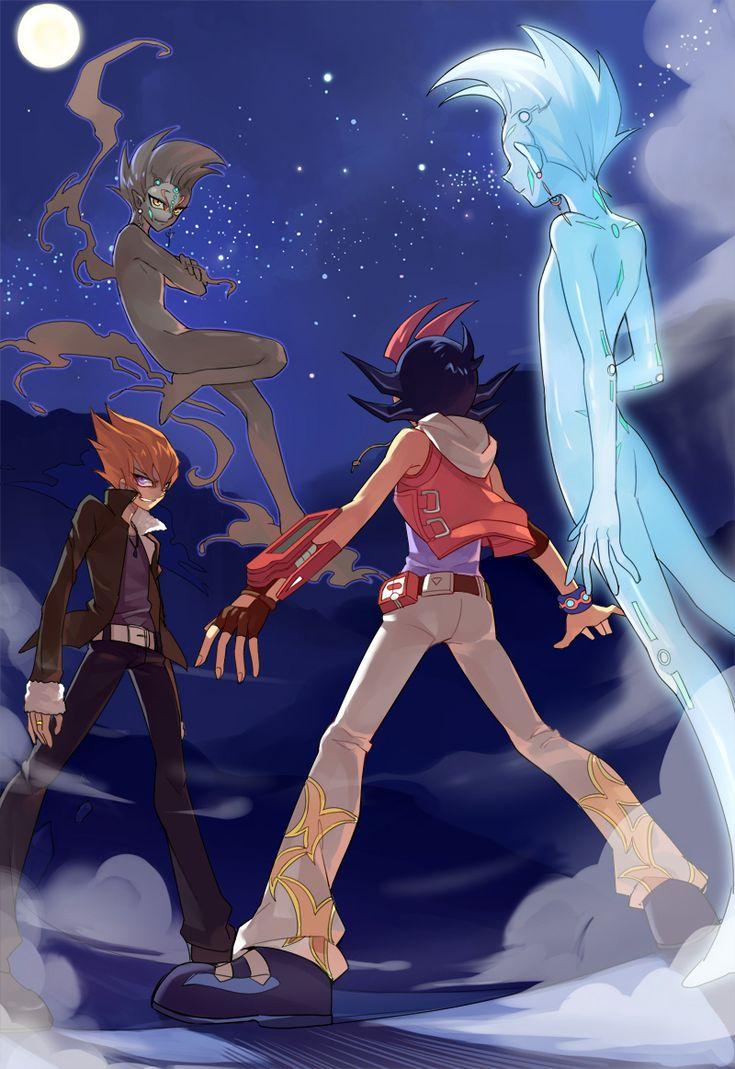 54 best yugioh zexal images on pinterest yu gi oh zexal anime