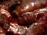 Picture of Sweet and Sticky Ribs Recipe