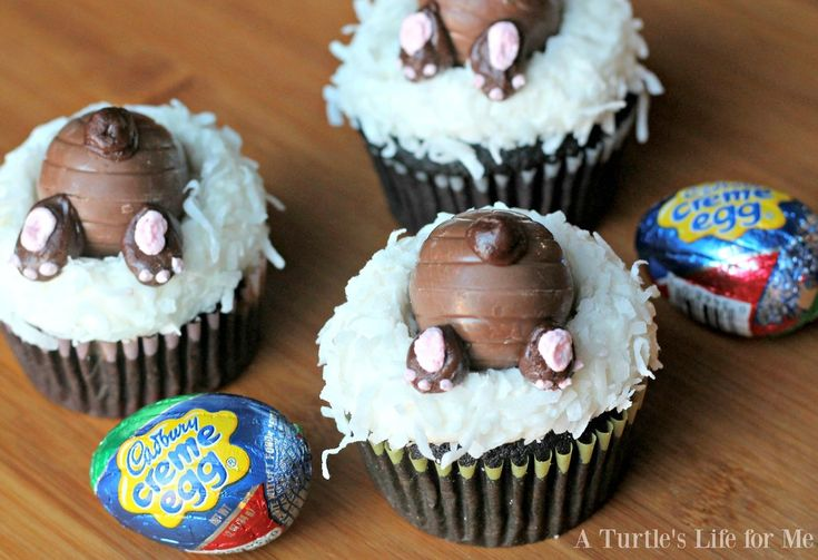 This is such a good way to get kids in the kitchen and contributing to the family holidays! Plus, the next day during your Easter celebrations, the kids will gobble these right up!
