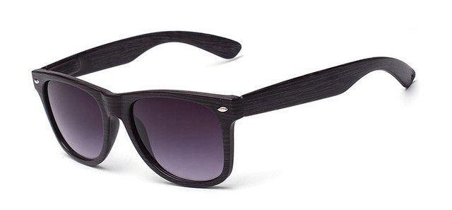 2017 Wooden Sunglasses Bamboo brand Sun Glasses Vintage Wood Case Beach Sunglasses For Driving Oculos de sol masculino