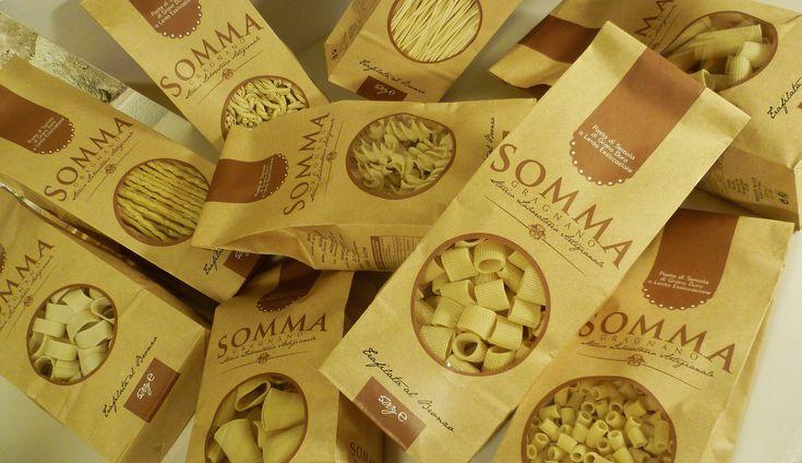 Box Pasta Somma