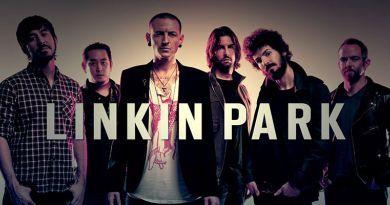 Atentos! Linkin Park presenta Invisible nueva canción perteneciente a su nuevo álbum.