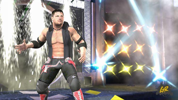 Download .torrent  TNA Impact Total Nonstop Action Wrestling  Nintendo Wii -