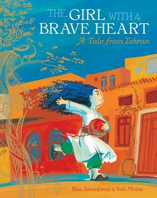 80 best barefoot books reviewed images on pinterest barefoot rita jahanforuz tells a tale with a poignant message boston globe malvernweather Images