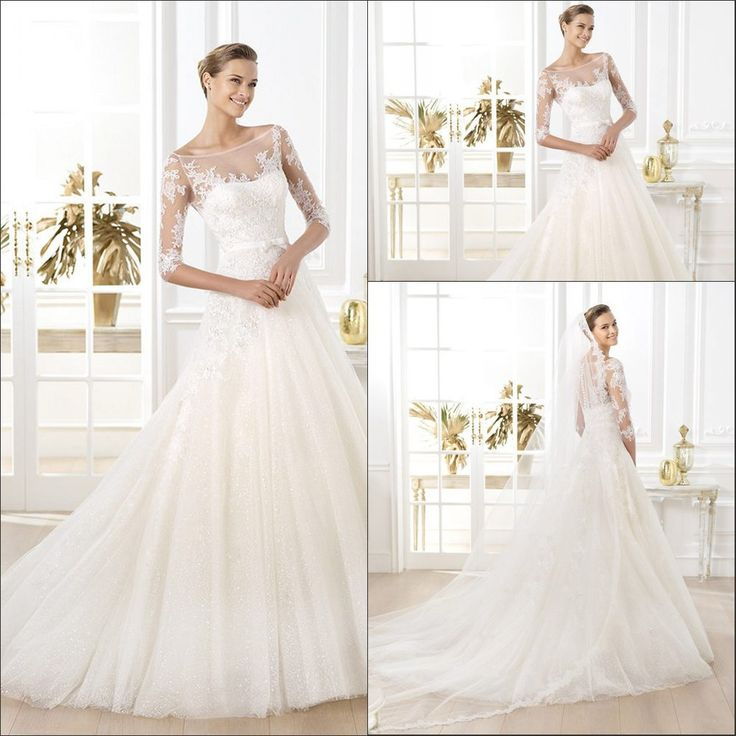 elie saab wedding dresses 2014 - Αναζήτηση Google