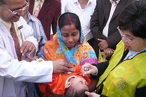 La OMS es la autoridad directiva y coordinadora de la acción sanitaria en el sistema de las Naciones Unidas.