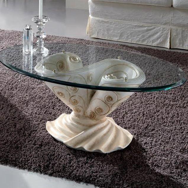 Tavolino Barocco