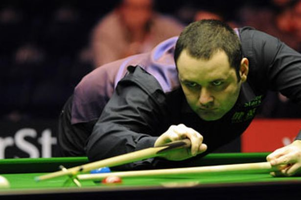 Mark King vs Stephen Maguire Snooker Live Stream - World Grand Prix